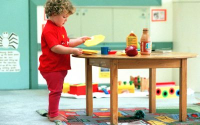 Childcare, OOSH sectors facing collapse, fear they will never recover