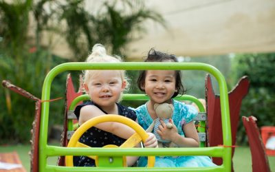 Welcome support for early learning and care in Victoria, as the sector hopes for recovery