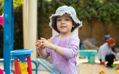 Affordable early learning must sit at the heart of the next Budget