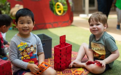 Labor's early learning and care policy a welcome contribution to an essential debate